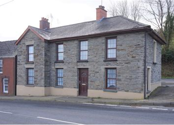 Thumbnail 2 bed detached house for sale in Station Road, Newcastle Emlyn