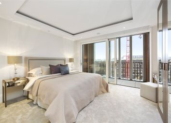Thumbnail 3 bed flat to rent in Temple House, 190 Strand, Arundel Street, London