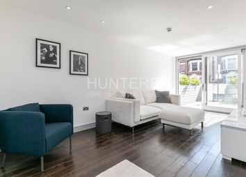 Thumbnail 4 bed semi-detached house for sale in Westbere Road, London