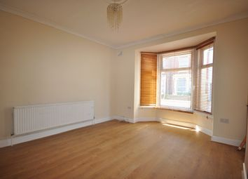 Thumbnail 3 bed semi-detached house to rent in Pains Road, Southsea