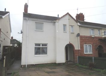Thumbnail 3 bed end terrace house for sale in Myatt Avenue, Parkfield, Wolverhampton