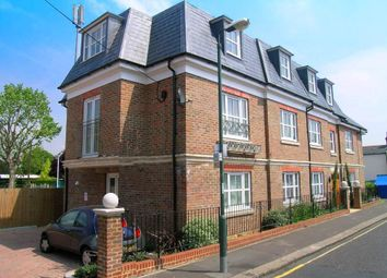 Thumbnail 2 bedroom flat for sale in Station Road, Hampton