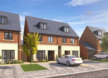Thumbnail 4 bed semi-detached house for sale in Imber Court Trading Estate, Orchard Lane, East Molesey, Surrey