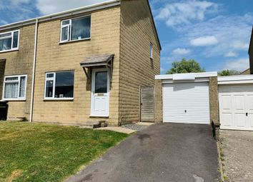 Thumbnail 2 bed semi-detached house for sale in John Gunn Close, Chard