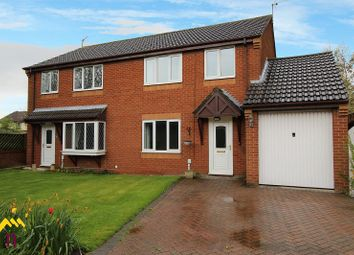 Thumbnail 3 bed property to rent in Pelham Close, Beverley