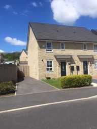 Thumbnail 3 bed semi-detached house for sale in Shopwood Way, Littleborough