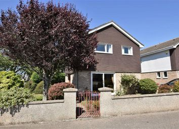 Thumbnail 4 bed property for sale in Merlin Crescent, Inverness