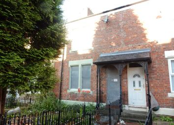 Thumbnail 3 bedroom terraced house for sale in 203 Hugh Gardens, Benwell, Newcastle, Tyne And Wear