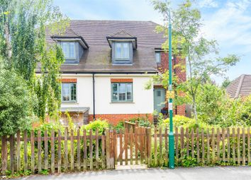 Thumbnail 3 bed property for sale in Rysted Lane, Westerham