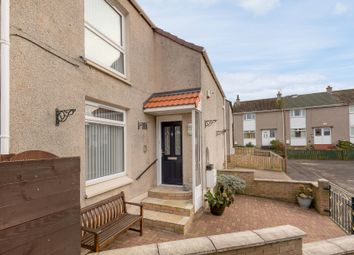 Thumbnail 2 bed end terrace house for sale in Forthview Crescent, Edinburgh