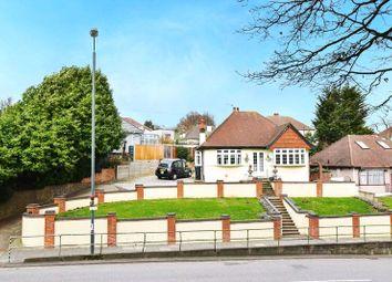 Thumbnail 2 bedroom detached bungalow for sale in Watling Street, Bexleyheath, Kent