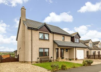 Thumbnail 4 bed detached house for sale in 4 The Forge, Preston