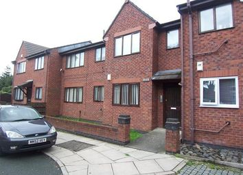 Thumbnail 1 bed flat for sale in Devonfield Road, Orrell, Liverpool