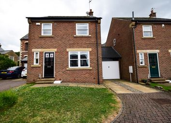Thumbnail 3 bed detached house for sale in Lawns Gill, Skelton-In-Cleveland, Saltburn-By-The-Sea