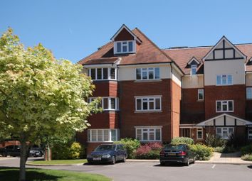 Thumbnail 2 bed flat for sale in Canterbury Gardens, Farnborough