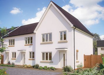 "Thumbnail 3 bed terraced house for sale in ""The Hazel"" at Great Brier Leaze, Patchway, Bristol"