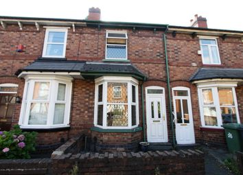 Thumbnail 2 bed terraced house to rent in Wellington Place, Willenhall