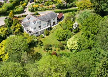 Thumbnail 4 bed detached house for sale in Lustleigh, Dartmoor National Park, Devon