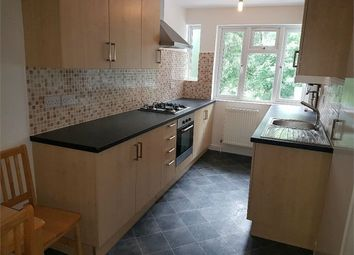 Thumbnail 2 bed flat to rent in Station Parade, Northolt Road, South Harrow, Middlesex