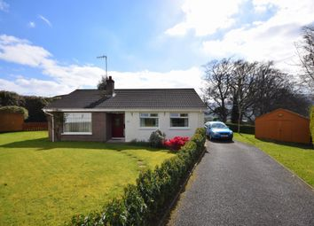 Thumbnail 3 bed bungalow for sale in Elmfield Drive, Warrenpoint