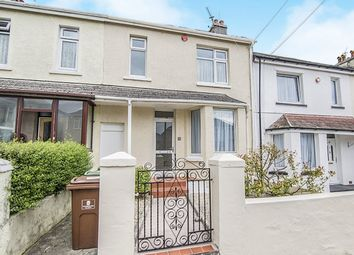 Thumbnail 4 bed terraced house for sale in Oakcroft Road, Beacon Park, Plymouth