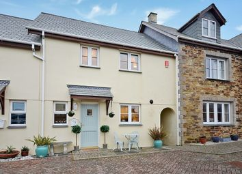 Thumbnail 3 bed terraced house for sale in Atlantic Mews, Wheal Kitty, St. Agnes