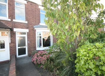 Thumbnail 2 bed terraced house for sale in Salisbury Street, Willington, Crook