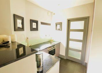 Thumbnail 1 bedroom flat to rent in Medfield Street, London