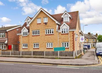 1 bed flat for sale in Mawney Road, Romford, Essex RM7