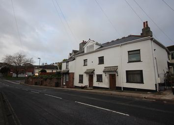 Thumbnail 2 bed semi-detached house to rent in Cecil Road, Paignton