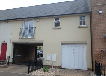 Thumbnail 1 bed flat to rent in Empire Walk, Greenhithe