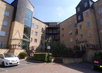 Thumbnail 1 bed flat for sale in Ellis Court, Textile Street, Dewsbury, West Yorkshire