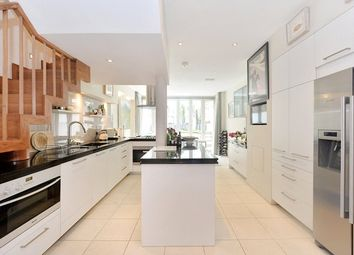 Thumbnail 3 bed terraced house for sale in Caroline Terrace, London