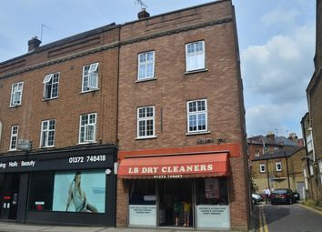 Thumbnail 2 bed flat to rent in Church St, Epsom