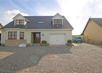 Thumbnail 4 bed property for sale in Bore Row, Plean, Stirling