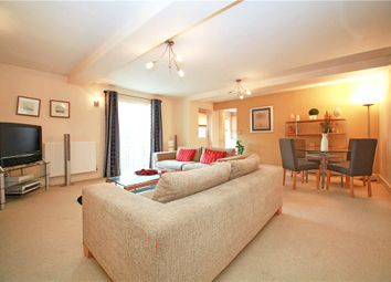 Thumbnail 2 bedroom flat to rent in Stirling House, 55 Silver Street, Reading, Berkshire