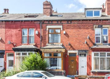 Thumbnail 4 bedroom terraced house for sale in Ruthven View, Leeds, West Yorkshire