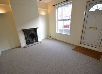 Thumbnail 3 bed terraced house to rent in Harford Street, Norwich