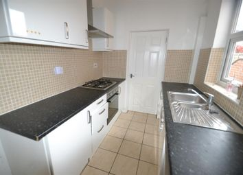 Thumbnail 3 bed property to rent in Burder Street, Loughborough