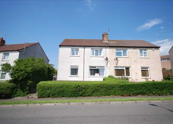 Thumbnail 4 bed semi-detached house for sale in Ashgrove Road, Ardrossan