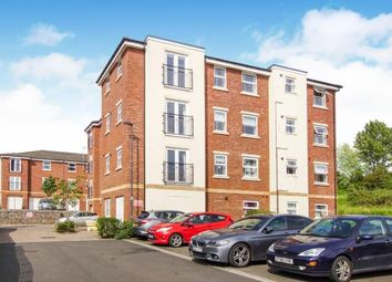 Thumbnail 2 bedroom flat for sale in Normandy Drive, Yate, Bristol, Gloucestershire