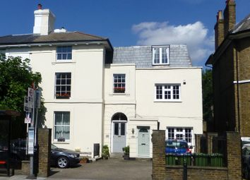Thumbnail 3 bed flat for sale in Shooters Hill Road, London, London
