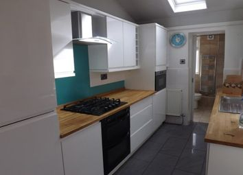 Thumbnail 3 bed terraced house to rent in Downall Green Road, Wigan