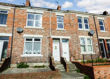Thumbnail 3 bed flat for sale in Hedley Street, Gateshead