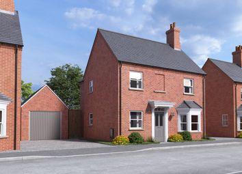 Thumbnail 3 bed semi-detached house for sale in De Havilland Gardens, Ramsey, Huntingdon