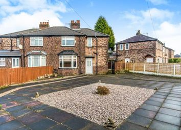 Thumbnail 3 bed semi-detached house for sale in Haldon Road, Manchester, Greater Manchester