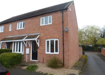 Thumbnail 2 bedroom semi-detached house to rent in Jubilee Close, Melbourne, Derby