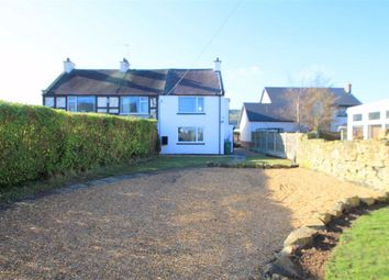 Thumbnail Semi-detached house for sale in High Street, Coedpoeth, Wrexham