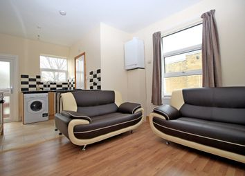 Thumbnail 3 bed flat to rent in Martindale Road, Hounslow