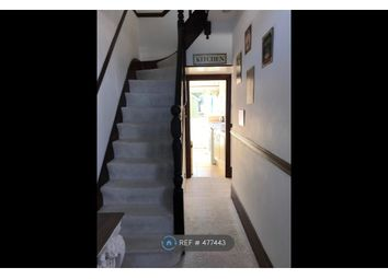 Thumbnail 3 bed terraced house to rent in Howarth Road, London